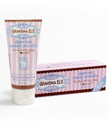 Grandma El's Diaper Rash Remedy and Prevention (2 oz. tube)