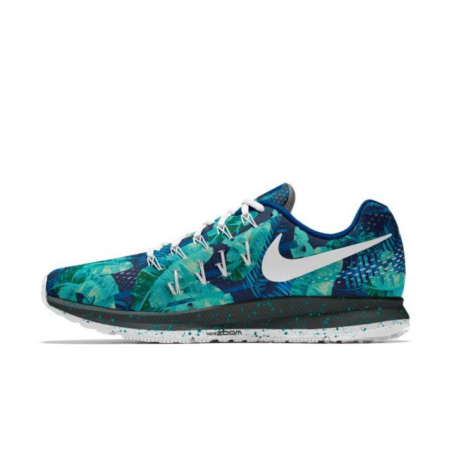 Nike Air Zoom Pegasus 33 iD Zapatillas de running - Hombre