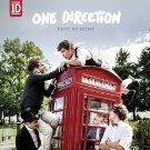 Music Albums by One Direction