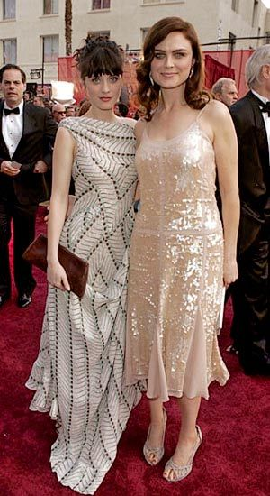 72 best images about Emily & Zooey Deschanel on Pinterest ...