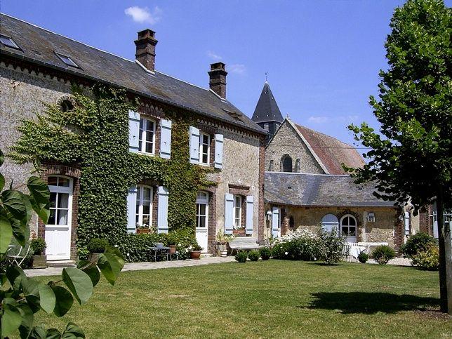 Chambre d'hôte à Rambouillet