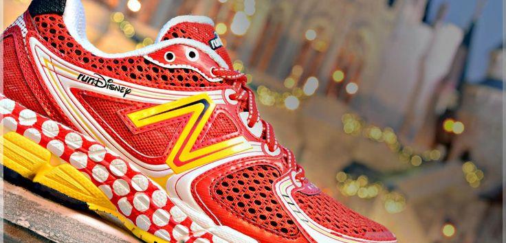Disney running shoes