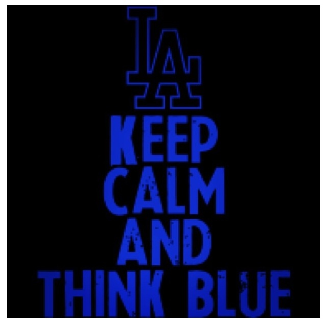 dodgers think blue essay Browse think blue dodgers pictures, photos, images, gifs, and videos on photobucket.