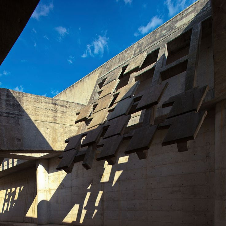 Gallery of AD Classics: Igualada Cemetery / Enric Miralles + Carme Pinos - 18