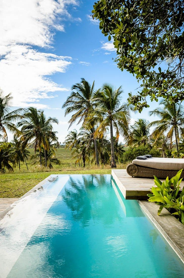 Pemba and matemo holiday package pemba mozambique accommodation - Mozambique