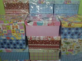 Kotak kado (Gift Box) | Box Souvenir | Hantaran | Digital Printing: Aneka Kotak Kado (Gift Box)