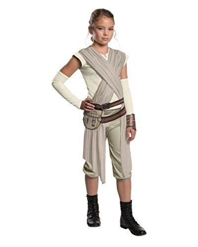 Rubies Costume Star Wars Ep VII Deluxe Hero Fighter Child Costume @ niftywarehouse.com #NiftyWarehouse #Geek #Products #StarWars #Movies #Film
