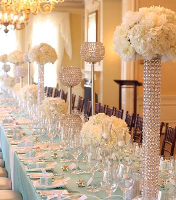 Silver Wedding Themes | Weddings Romantique   Keywords: #silverweddings #jevelweddingplanning Follow Us: www.jevelweddingplanning.com  www.facebook.com/jevelweddingplanning/