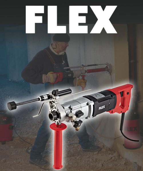Flex karot delme makinası sulu el tipi karot makinasıdır. FLEX BHW 812 VV model karot delme.  http://www.ozkardeslermakina.com/urun/sulu-el-karot-makinasi-flex-bhw812vv/ #flex #karotdelmemakinesi #karotmakinesi #beton #insaat