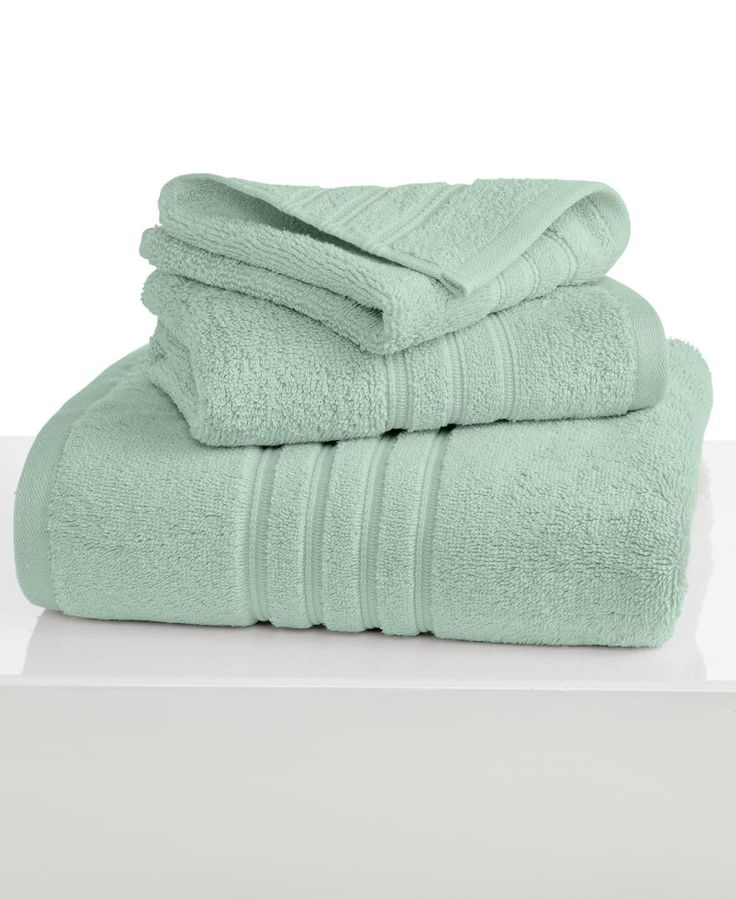 """Hotel Collection MicroCotton Luxe 30"""" x 56"""" Bath Towel"""