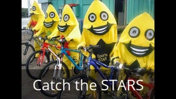 Big Hero - STARS