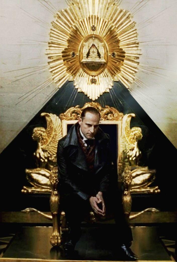 "Lord Blackwood - Sherlock Holmes (2009) [x] "" And I? What will I ..."