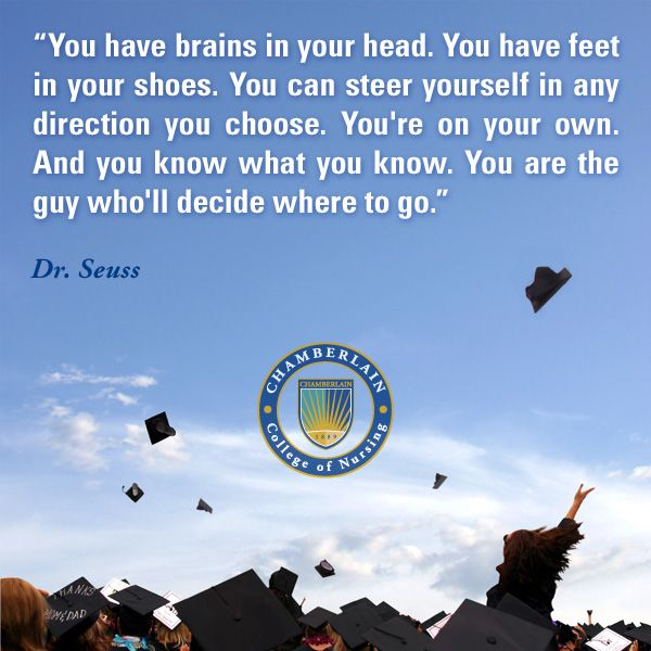 We picked our 14 favorite inspirational graduation quotes ...