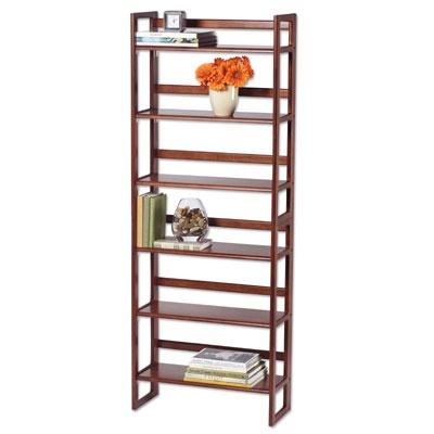 Z's shelves