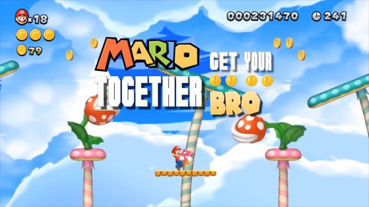 """""""Hey Mario!""""  New song by Patent Pending. I think you will get a kick out of this one. Also once I get the album I plan on running to this and pretending I'm in a Nintendo game. lol"""