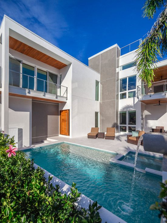 Best 25+ Moderne bungalows ideas only on Pinterest