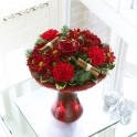 Christmas perfect gift Interflora flowers online