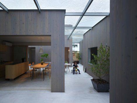 buzen house japan