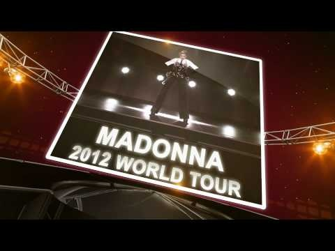 """Madonna has started the North American leg of her 2012 """"MDNA"""" World Tour. Tickets are available here: http://www.ticketcenter.com/madonna-tickets or call 1-888-730-7192 (toll free)."""