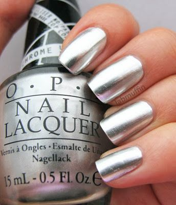 OPI Gwen Stefani Push and Shove swatch and review | Lab Muffin