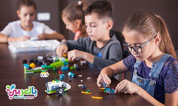 أفكار للعب مع الأطفال في المنزل ألعاب الآباء مع الأبناء بالعربي نتعلم Audio Mixer