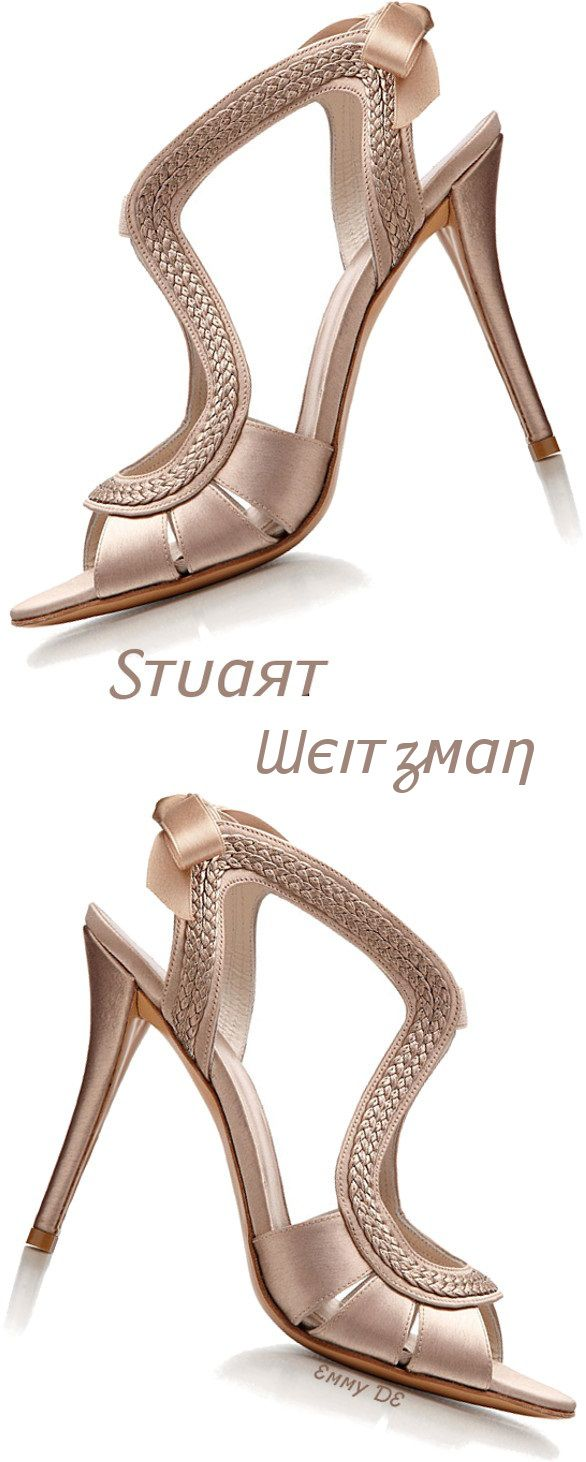 Emmy DE * Stuart Weitzman