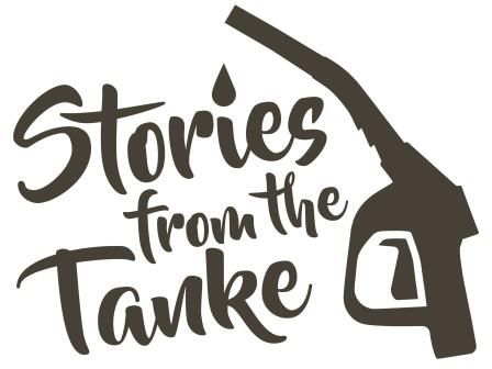 Stories from the Tanke - http://www.logistik-express.com/stories-from-the-tanke/