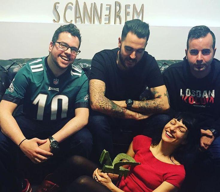 Fotografía Sexy con Los Danko a Mil - scannerfm.com