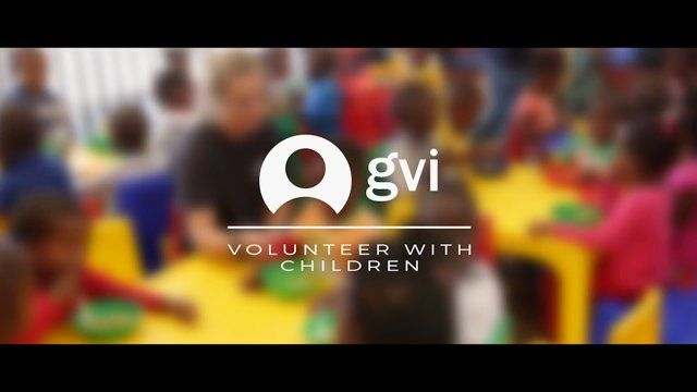 Learn about our volunteer with children programmes and discover the impact our volunteers have on their education and early development.    Find out more: www.gvi.co.uk/focus/volunteer-with-children