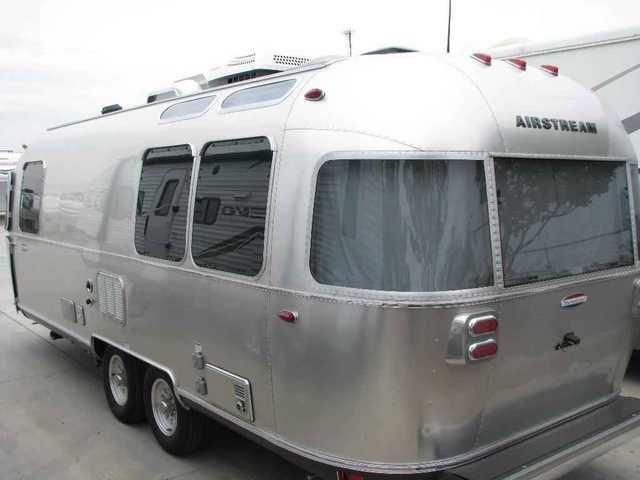 2016 New Airstream 25 FB INTERNATIONAL Travel Trailer in California CA.Recreational Vehicle, rv, 2016 Airstream 25 FB INTERNATIONAL 877-485-0190 CALL DAVID MORSE 4 BEST PRICE 877-485-0190 CALL DAVID MORSE 4 BEST PRICE,15000 BTU DUCTED AC,2 NEW FLATSCREEN HD TVS,BLUE RAY DVD,AMFMCD,PATIO AWNING,ELECTRIC JACKS,ALUMINUM WHEELS,SPARE TIRE AND CARRIER,REGULAR GAS OVEN,OUTSIDE SHOWER,STAINLESS WRAP PROTECTIONS,SOLAR ROCK GUARD,2 FANTASTIC FANS RAIN SENSORS,LEATHER SOFA AND DINETTE,