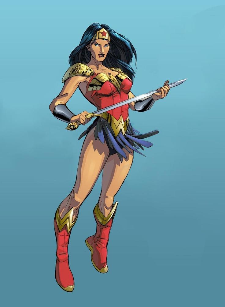 Wonder Woman: Wonder WomanComics Art, Popular Pinterest, 548 Repin, Geek Pinterest, Wonder Women, Pinterest Pin, Amazing Amazon, Wonder Woman