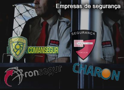 empresas de vigilancia