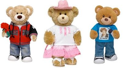 build a bear - Google Search