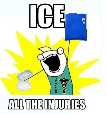 athletic trainer | Tumblr i laughed way too hard at this.
