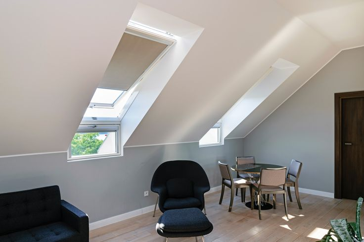 13 best wonen op zolder images on pinterest roof window attic and
