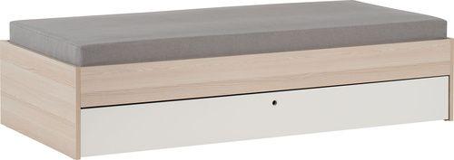 Łóżko (Grafit) - Łóżka i kanapy - Typy mebli - Meble VOX