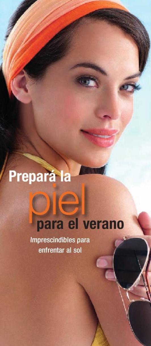 #ClippedOnIssuu from Mary Kay - Catalogo Primavera 2011