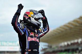 MAGAZINEF1.BLOGSPOT.IT: Classifica Piloti Campionato Mondiale Formula 1 2010