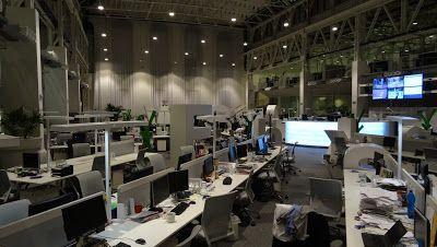 Barbora Rosalie: Den Architektury 2015 - Karlín redakce Economia