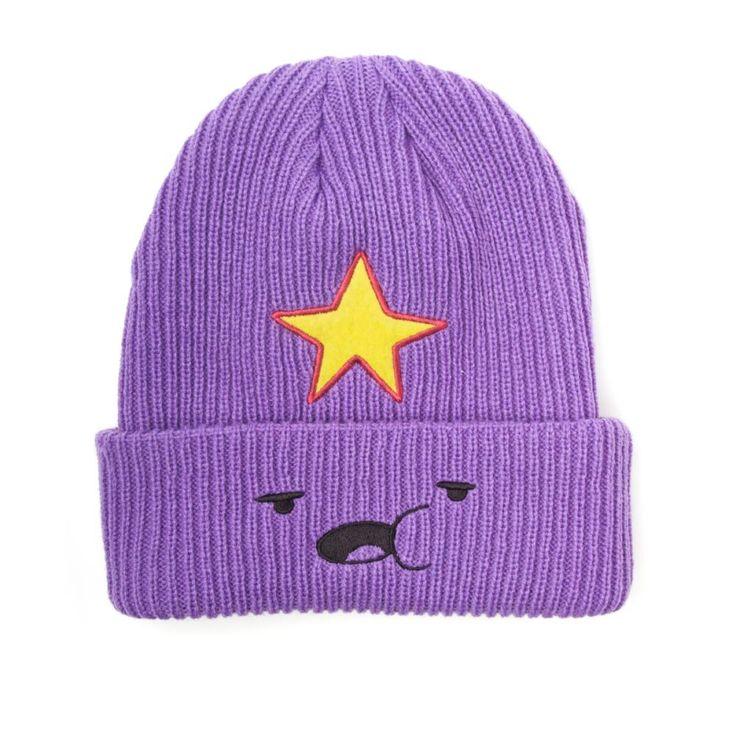 Lumpy Space Princess beanie //Price: $8.99 & FREE Shipping //     #hashtag1