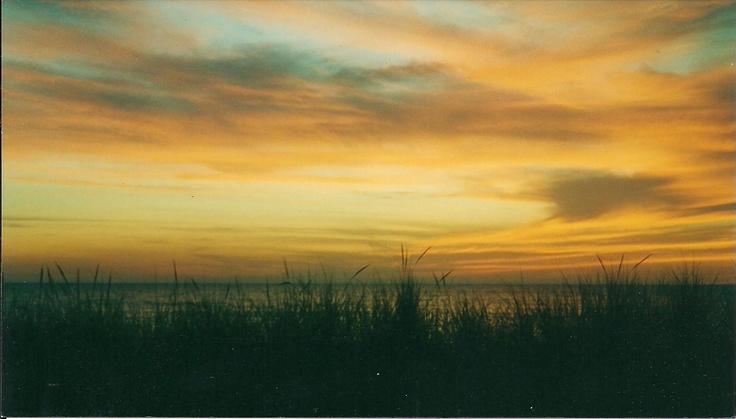 Sunset, Kincardine Ontario
