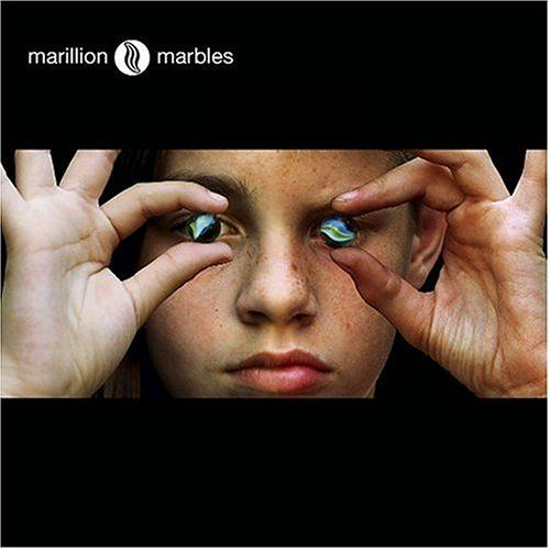 Marillion - Marbles Neverland. The greatest love song of all time? Probably. Sorry Celine Dion fans. :P