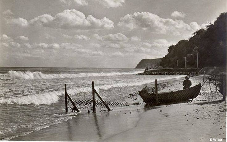 #gdynia #fisherman 1930