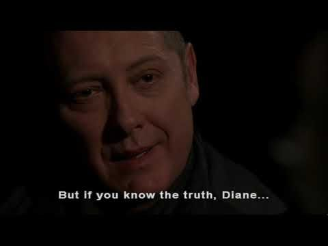 Reddington Quotes Oneliners And Wisdoms S1 Theblacklist Fanvideo Youtube Know The Truth Wisdom Quotes