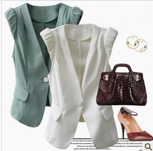 womens waistcoat