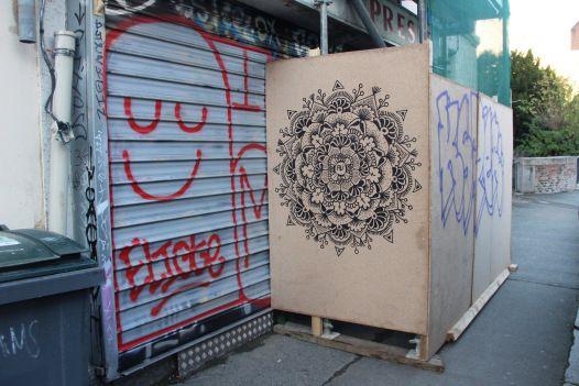 Rue Dupont des loges