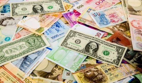 Où changer ses euros en dollars ? (en France et aux Etats-Unis)
