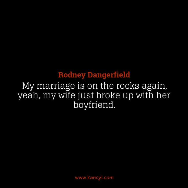 Rodney Dangerfield Quotes: 47 Best Rodney Dangerfield Images On Pinterest