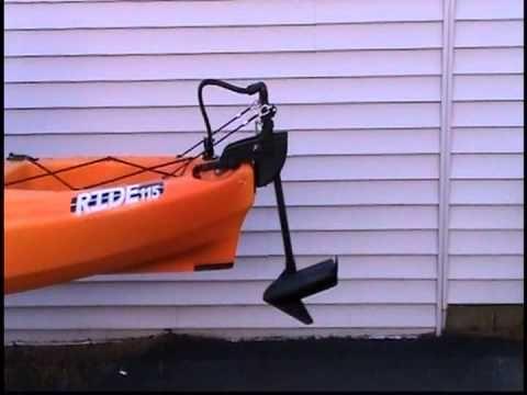 224 Best Images About El Motors For Kayaks On Pinterest