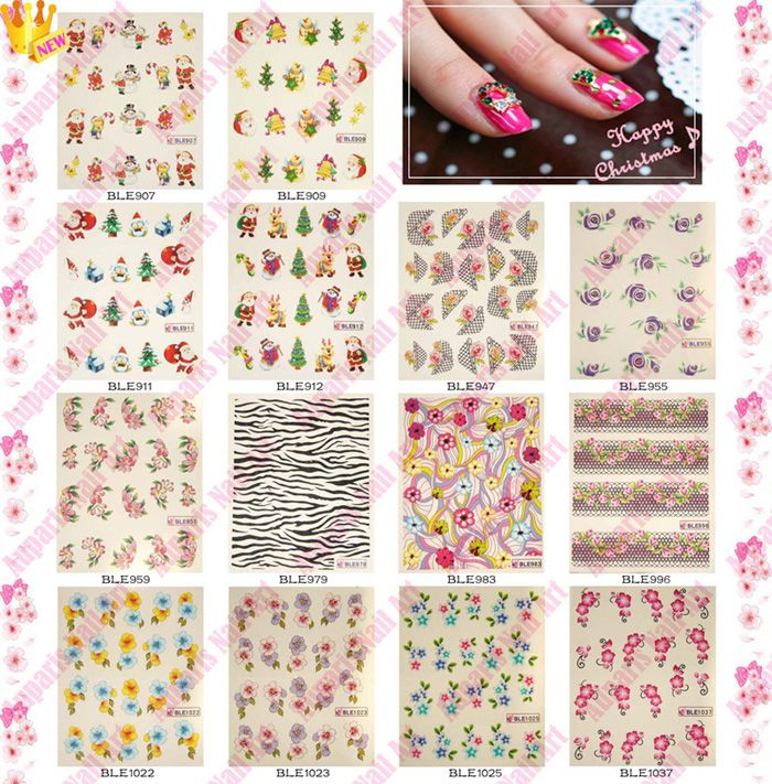 10 best apply nail decals images on pinterest html beauty and stickers for nail art fashion nail designs 2015 prinsesfo Choice Image